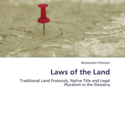 a comparison of australian law and customary law