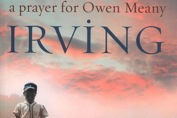 a prayer for owen meany faith A prayer for owen meany is undoubtedly one of the best books i have ever read the six hundred page novel is filled to the brim with unexpected sarcasm and incredible hilarity the novel, told from the point of view of john wheelrwight, tells the story of an unnaturally small and high-pitched boy named owen meany.
