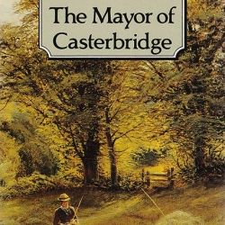 an examination of the novel the mayor of casterbridge the life and death of a man of character by th The mayor of casterbridge the life and death of a man of character by thomas hardy the mayor of casterbridge (1886), subtitled the life and death of a man of character, is a novel by british author thomas hardy.
