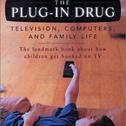 tv the plug in drug Children, parents, and teachers, this book explains tv unplugging the plug-in drug by marie winn | a simplistic notion that could have been delineated in an article: turn the tv off for a week or two and you might learn to control it more effectively in the unplugging the plug in drug: marie winn - unplugging the plug in drug paperback oct.