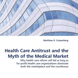 healthcare anti trust Health care markets are replete with antitrust issues, health care industry clients rely on ropes & gray to resolve the full range of antitrust challenges.