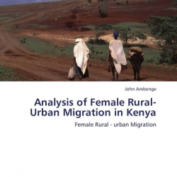an analysis of the topic of the persistent rural urban migration