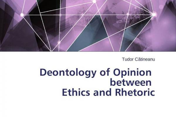 deontology business ethics Hen examining various normative theories, a distinction is often made between deontological and teleological perspectives deontology (from the greek deon, meaning duty) refers to an ethical theory or perspective based on duty or obligation.