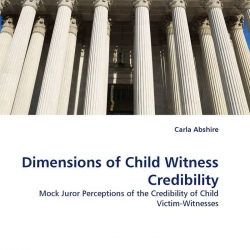 child witness Every day a child is called on to testify in a courtroom children who have to testify in open court are easily influenced by outside sources this paper will show the reasons.
