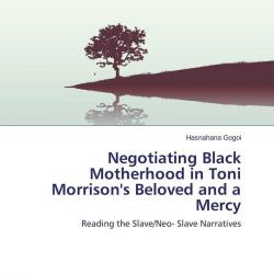 essay on a mercy by toni morrison A mercy summary toni morrison's a mercy is the story of a young slave girl named florens florens is 16 years old and living on the d'ortega, a plantation.
