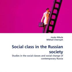 an analysis of the class structure in society