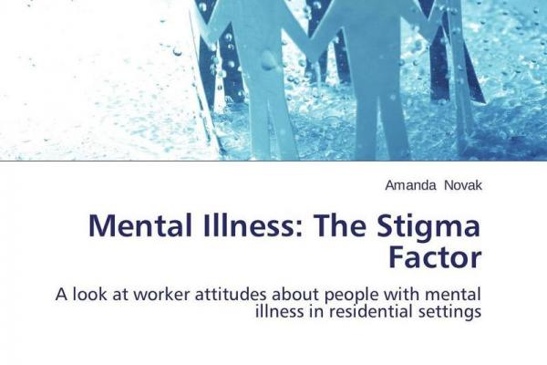 attitudes towards minorities with mental illness social work essay Field work experience, involving contact with persons with a mental illness improved attitudes towards the mentally ill however coursework was the most effective in achieving more favourable attitudes.