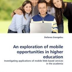 adaptation of mobile learning in higher Mobile learning (m-learning) creates a new channel for learning, but the students' readiness to use mobile phones in learning process is still in the early stages this study is aimed to better understand how undergraduate and higher education students use mobile technology for learning purpose.