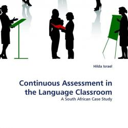 assessment in the language classroom essay Education and training classroom assessment assessment in language arts must recognize the complexity and holistic nature of language learning.