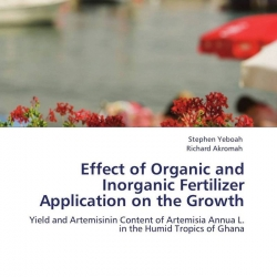 the effects of organic and inorganic Organic fertilizers are composed of organic plant or animal matter, while the inorganic fertilizers are the commercial fertilizers  and the destructive they also concluded that the height of the plants which organic fertilizer were used, have no or less differences to the effects in plants which chemical.