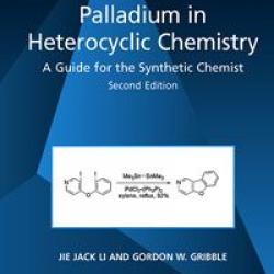 thesis on heterocyclic chemistry Heterocyclic chemistry is a very important branch of organic chemistry accounting for nearly one-third of modern publications in fact two thirds of organic compounds.