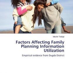 factors affecting broken family