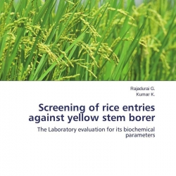 evaluation of rice varieties using proteomic In vitro screening method for drought tolerance evaluation in two rice varieties (brri 28 and brri 29) zahidul haque, anindita chakraborty, shamsul h prodhan shahjalal university of science and technology, sylhet-3114, bangladesh.