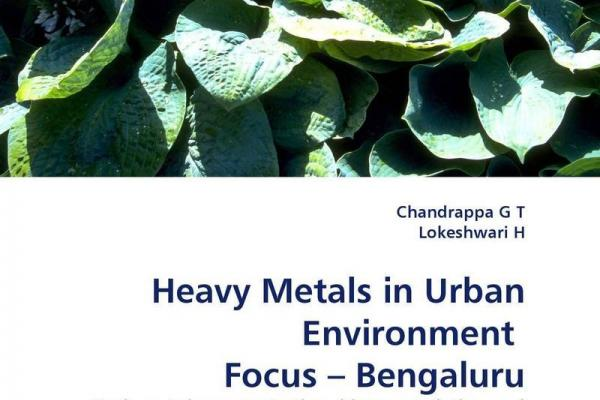 release of heavy metals in the environment Human health effects of heavy metals  pesticides can release high amounts of arsenic to the environment as can industry practices such as copper or.