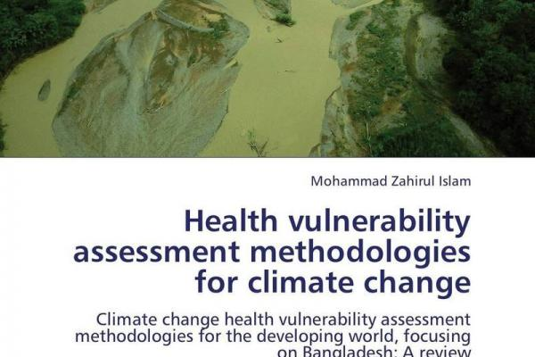 climate change vulnerability assessment Vulnerability assessment is not therefore a one-off assessment, within the context of a discrete study, rather, it is a starting point that provides important, yet provisional, indications of climate change vulnerability and resilience.
