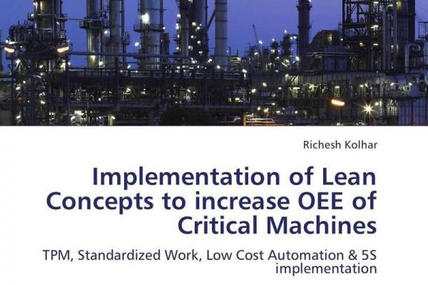 implementation and challenges of lean concept The concept of six sigma begins with a process model and its implementation is called business process management (bpm) and the process of six sigma began at motorola in the 1980's six sigma is the letter in the greek alphabet σ used to denote standard deviation, a statistical measurement of.