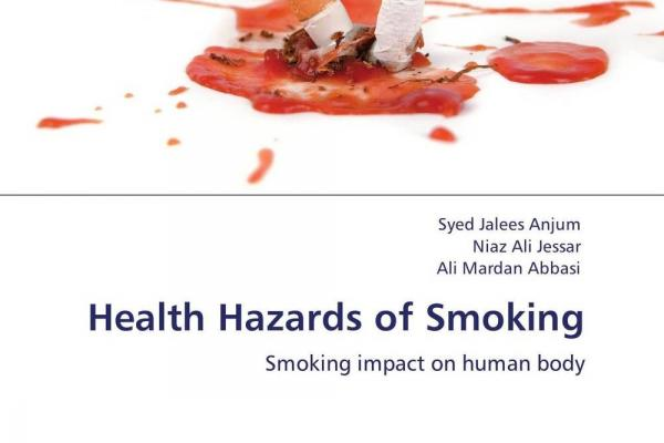 tobacco and its health hazards The tobacco industry has been forced to fess up about the dangers of smoking by slapping grisly warnings on cigarette packs, but it hasn't yet been cornered into giving such disclaimers on e.