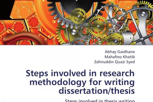 what is involved in writing a thesis What this schedule and list of (some of) the processes involved in writing a thesis should do is give you some idea of the work involved and the time commitment that you and your thesis director make to the project.