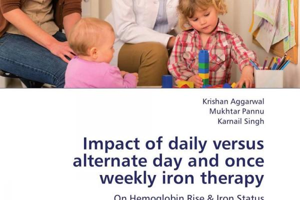alternate day oral iron therapy - 600×400