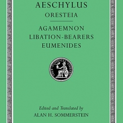 an analysis of justice in aeschylus eumenides