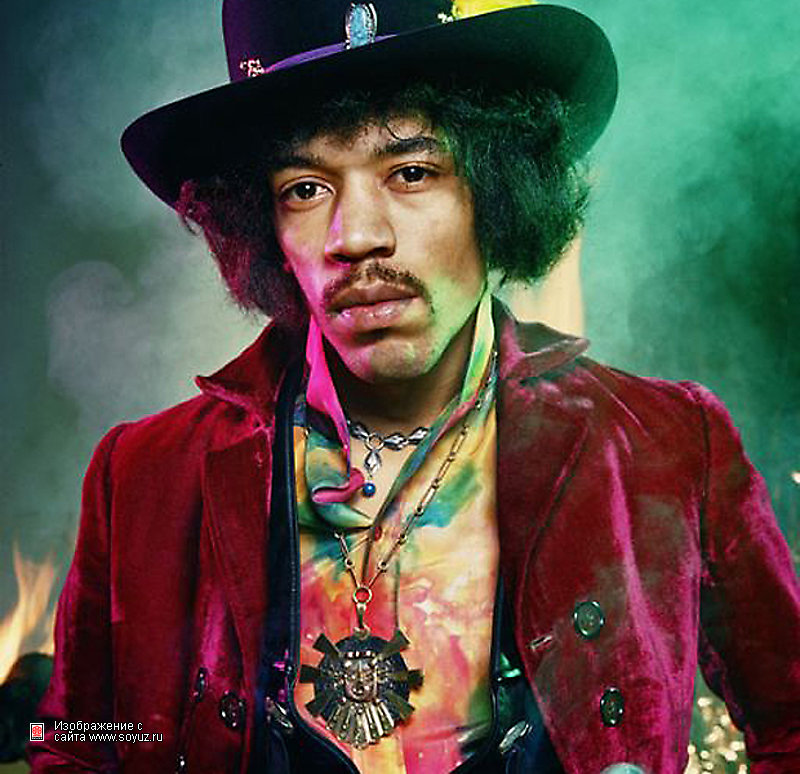 the life and times of rock n roll legend jimi hendrix