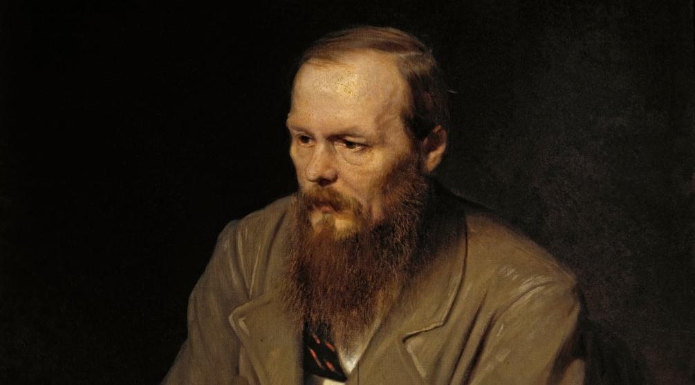Смысл произведения Достоевского - Игрок