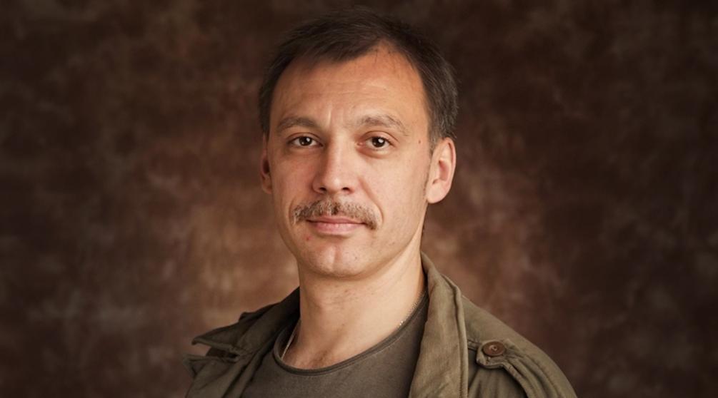10 любимых писателей и музыкантов Сергея Чонишвили