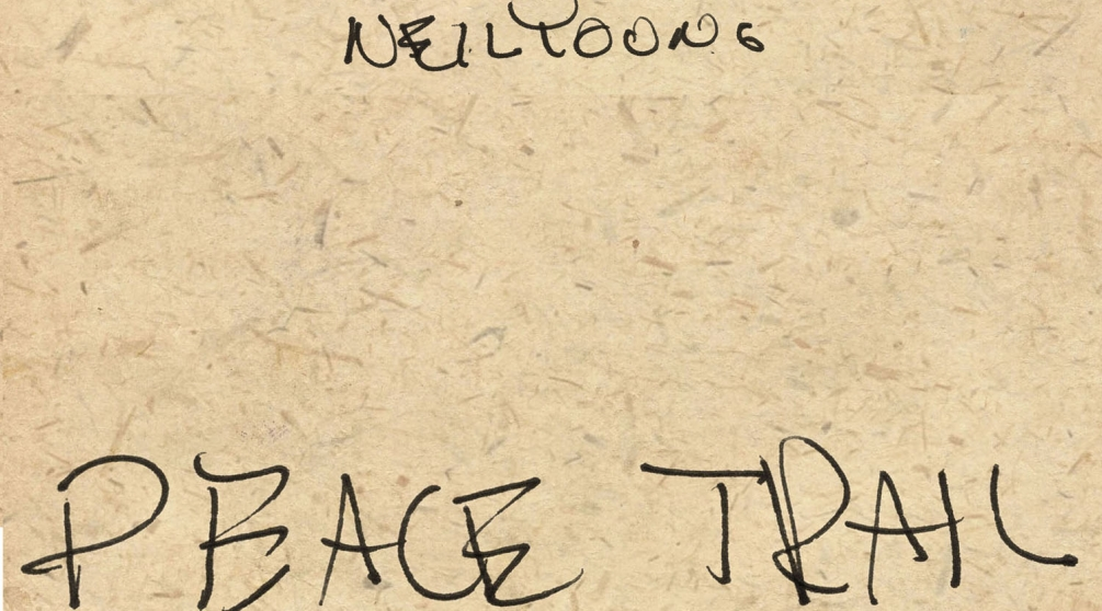 "Neil Young ""Peace Trail"": Жемчужина Нила"