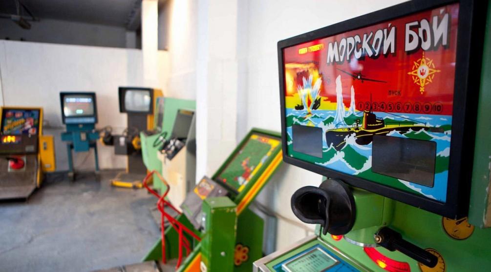 Советские игровые автоматы статья играть автоматы игровые золото ацтеков