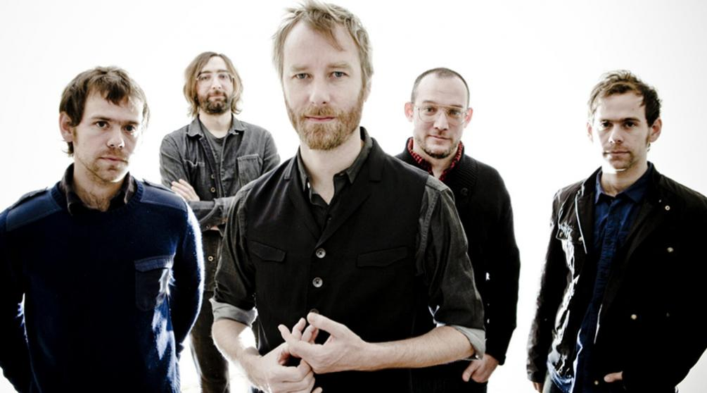 The National: «Мы научились не доводить дело до драк»