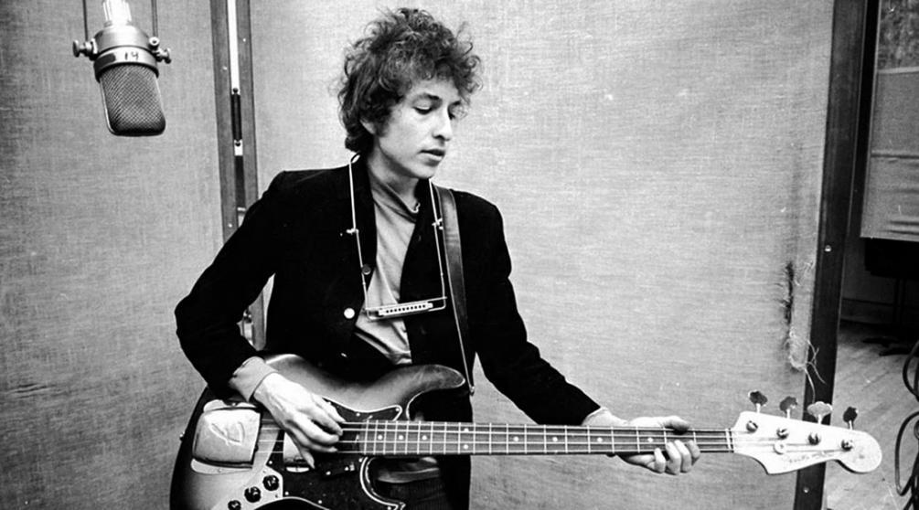 Боб Дилан/ Фото с сайта emblazeindia.com
