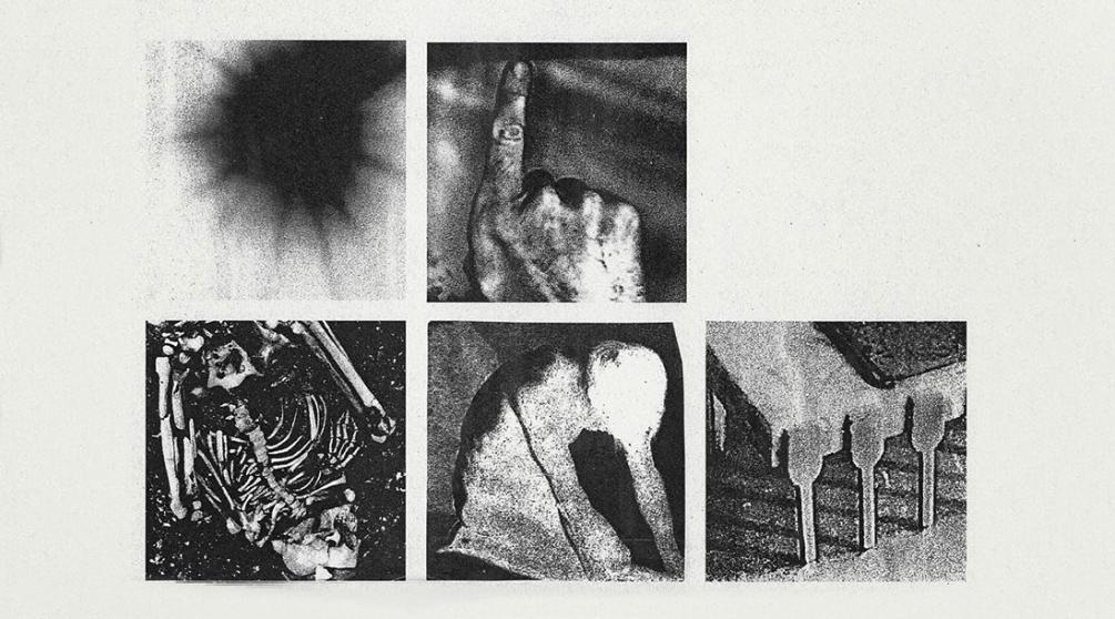 Nine inch nails рецензии 1909