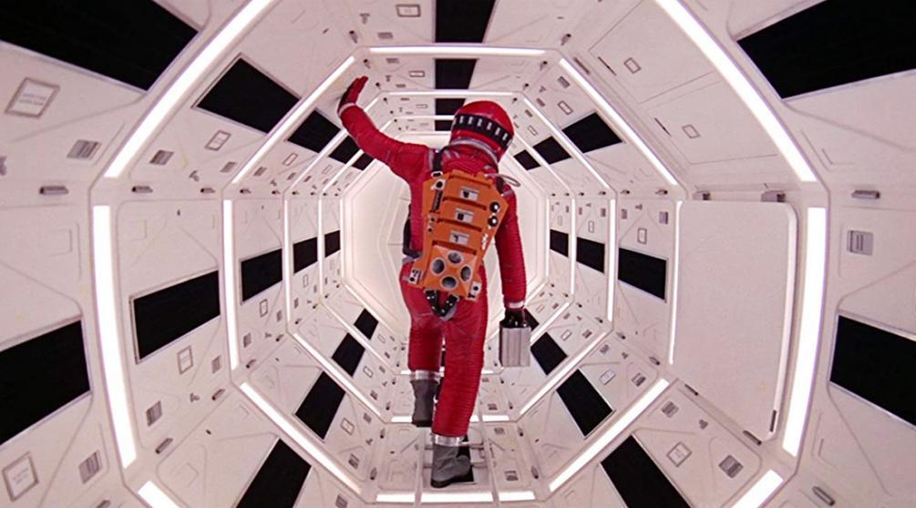Космическая одиссея 2001 рецензия на 7834