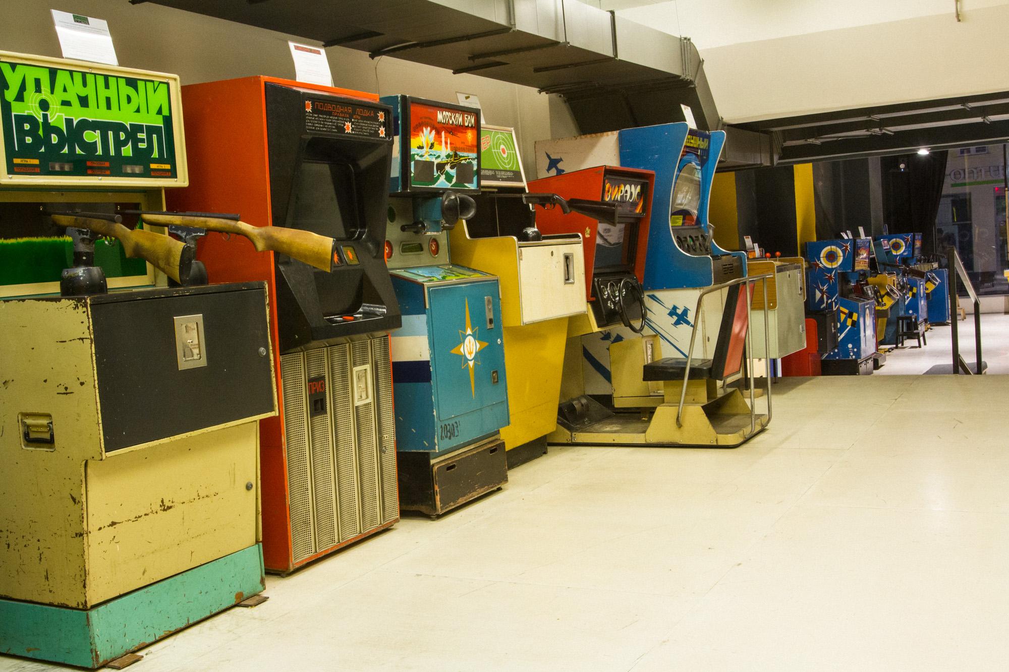 Игровые автоматы 80-х игровые аппараты в виде pc