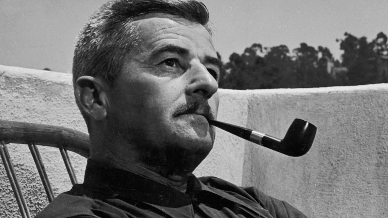 "a biography of the life and literary works of william faulkner Williamfaulkner ""faulkner""redirectshere american literature generally and southern literature."