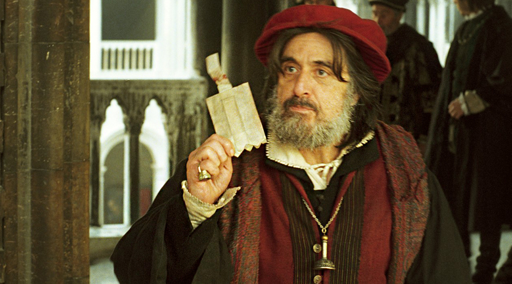 bassanio monologue tmv In shakespeare's 'the merchant of venice,' shylock is a stereotyped jewish merchant who is bent on revenge in this lesson, you'll have the chance.