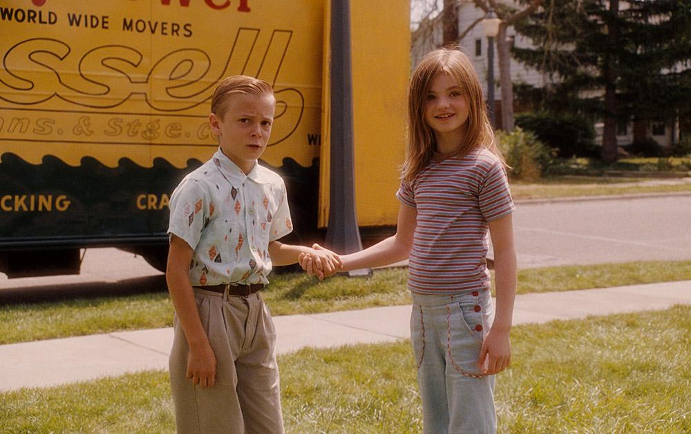 Кадр из фильма «Привет, Джули!»